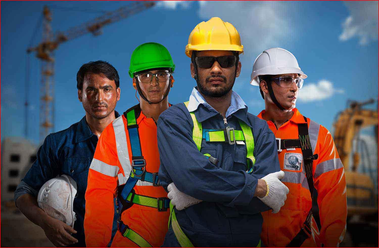 Udyogi Safety company